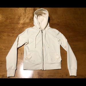 OLD NAVY Cream Jacket XS